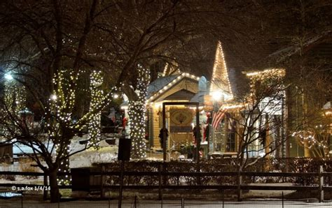 best christmas lights in nj here are the top 10 christmas towns in new jersey