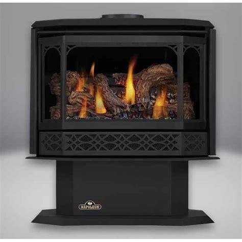 napoleon gds top direct vent stove