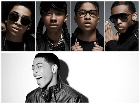Rumor Mindless Behavior Replaces Lead Singer Prodigy With