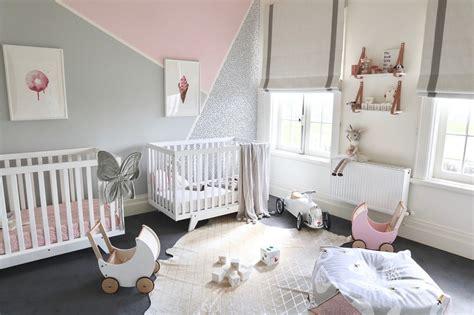 Twin Nursery Ideas  Australian Products