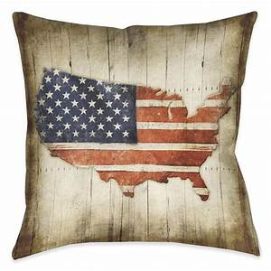 American made 20 x 20 outdoor pillow for American made pillows