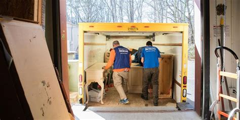 Furniture Donation Up Chicago by Does Habitat Restore Offer Furniture Donation