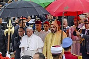 POPE TO VISIT IRAQ IN MARCH, FIRST FOREIGN TRIP SINCE ...