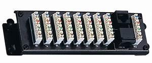 249110 - Voice Distribution Module