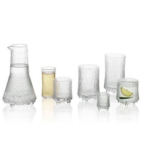 Iittala   Ultima Thule Beer Glass 50cl Set of 2 1968