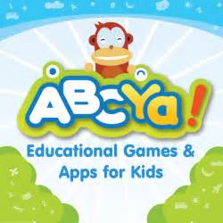 Abcya Computer Games Educational