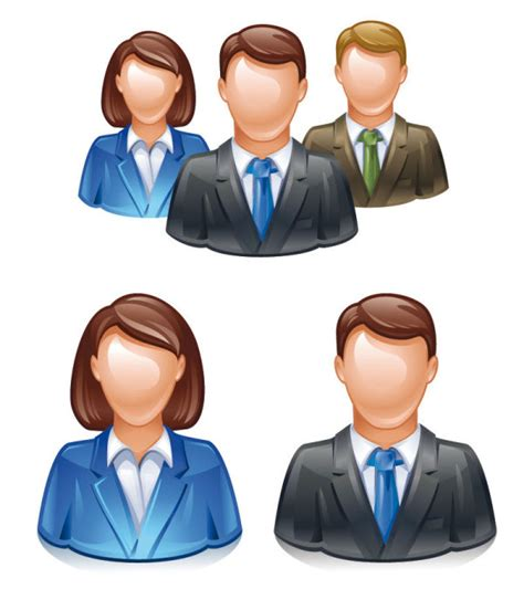 3d Vector Picture by 3d Avatar Icon 05 Vector Download Free Vector 3d Model
