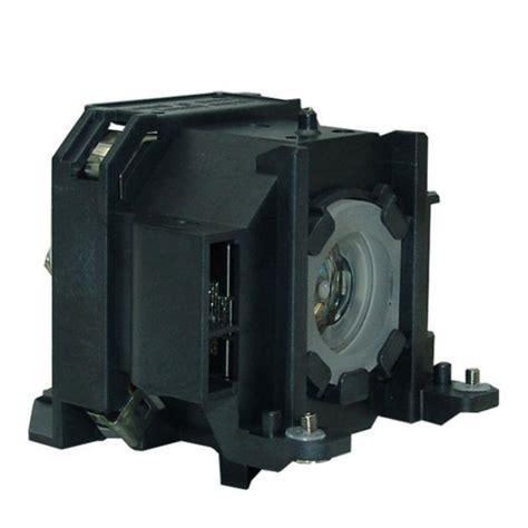 EcoLAP - EP38 f. Epson ELPLP38 Ersatzlampe / Modul V13H010L38