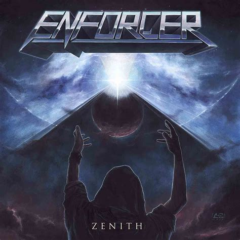 enforcer zenith review angry metal guy