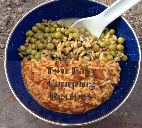 two easy cing recipes culicurious