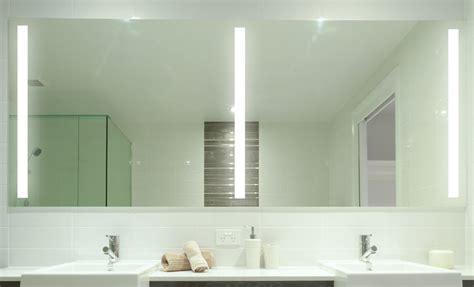 Mirror Lights Bathroom - Democraciaejustica