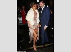 Millie Mackintosh flashes toned bottom as she suffers