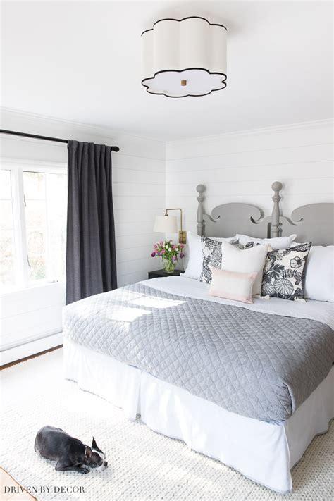 ideas  organizing refreshing  bedroom  spring