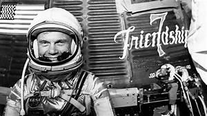 John Glenn Dead: First American to Orbit Earth Was 95 ...