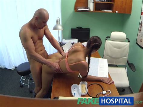 fakehospital hot nurse prescribes fucking for muscle enhancement kostenlose pornovideos youporn