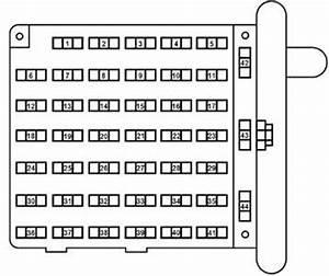 1998 E150 Van Fuse Diagram : ford e 150 questions 1998 for e150 cargo radio wont come ~ A.2002-acura-tl-radio.info Haus und Dekorationen