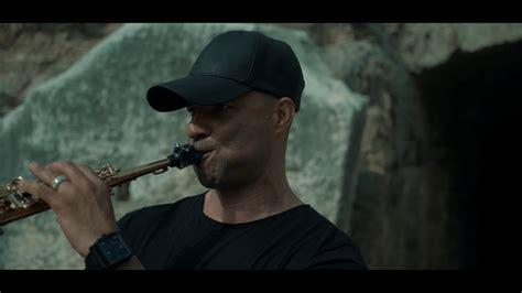 Julian Smith Saxophonist