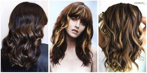braune haare mit blonden strähnen bilder dunkelbraune haare mit hellbraunen str 228 hnen haare braun mit blonden str hnen dunkelbraune