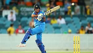Harmanpreet Kaur orchestrates India's triumph over ...
