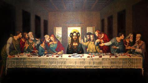 da vinci code  devil  jesuss robe leonardos