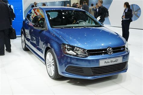 Volkswagen Polo Bluegt Car Prices  New Cars 2014