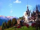 Romania - Tourist Destinations