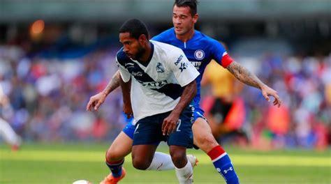 Liga MX: Horario y dónde ver en vivo Cruz Azul vs Puebla ...