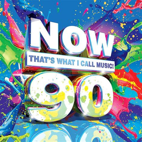Various Artists  Now That's What I Call Music! 90 (2 Cd