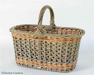Ten, Willow, Baskets