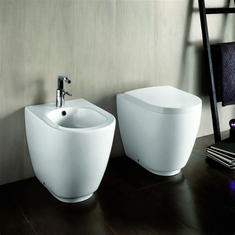 Bidet Toilet Combination by Southern Maryland Kitchen Remodeling Distinctive Kitchens