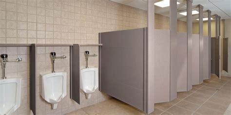 metal bathroom stall doors madison art center design