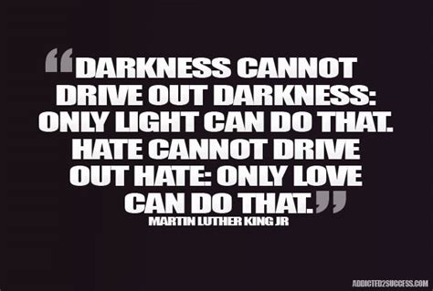 martin luther king quotes  success quotesgram