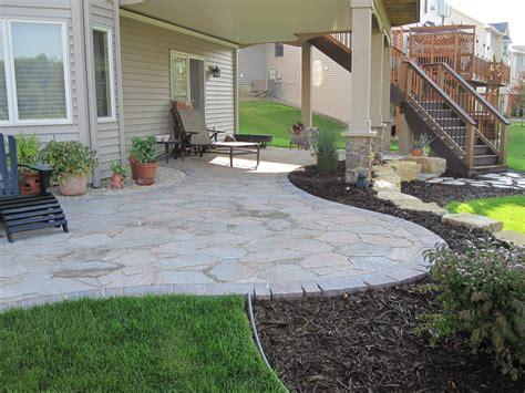 Landscape And Patio Design by Groundwrx Landscape Hardscape Design Plymouth Mn