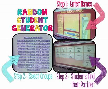 Random Student Students Grouping Generator Classroom Transum