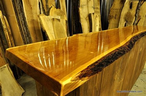 solid wood computer desk canada live edge edge wood slabs for sale