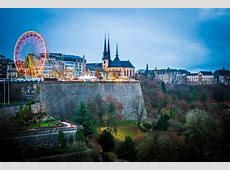 Major Events in Luxembourg Visit Luxembourg