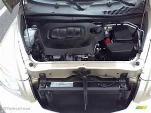 2006 Chevrolet Hhr Lt 2 2l Dohc 16v Ecotec 4 Cylinder Engine Photo  47096795