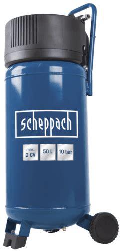 scheppach kompressor hc51v kompressor hc51v scheppach 230v 50hz 1500w 50l scheppach