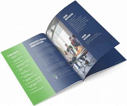 Annual Report Reports Ecmc Foundation