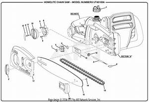 Echo Chainsaw Coil Wiring Diagram