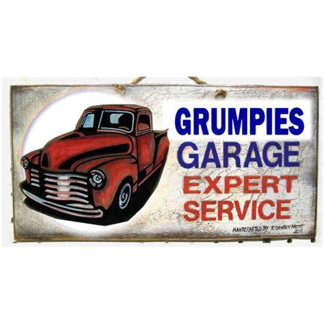 114 Best Garage Signs & Art Images On Pinterest