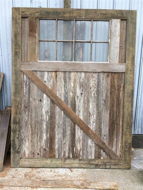 Vintage Barn Doors For Sale antique and reproduction barn doors 44 of them for sale