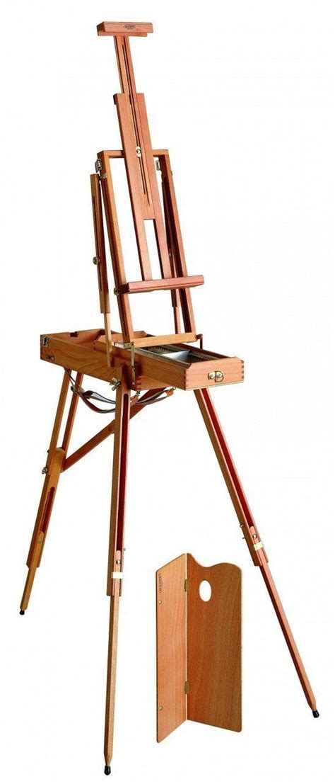 mabef easel woodworking projects plans