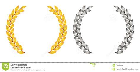 Award Leaf Symbol Stock Vector. Image Of Design, Leaf