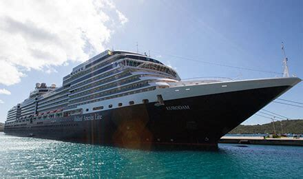 Best Holland America Cruises 2016 Reviews And Photos