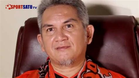 Ferry Jakmania by Air Mata Bung Ferry Untuk Persija Jakarta