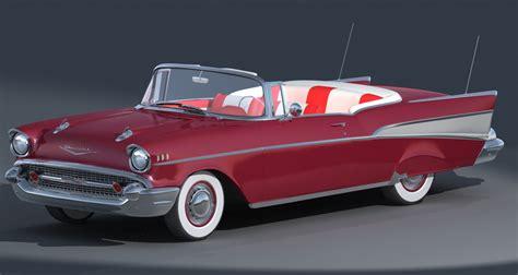 one classic cars dosch 3d classic cars v1 1