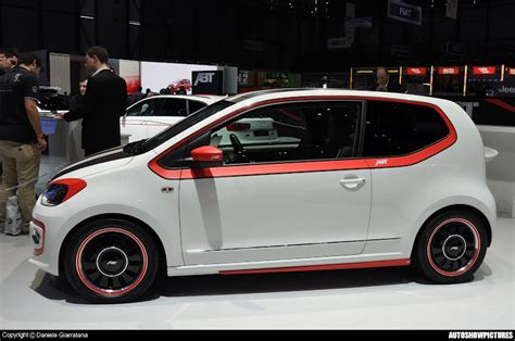 up gti tuning autoshowpictures vw up abt tuning design