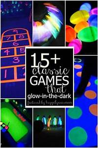 1000 ideas about Glow Party on Pinterest