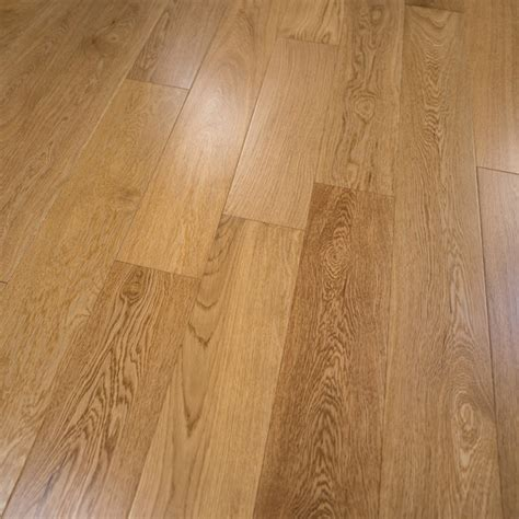 Prefinished White Oak Flooring by White Oak Prefinished Engineered Wood Flooring 4mm